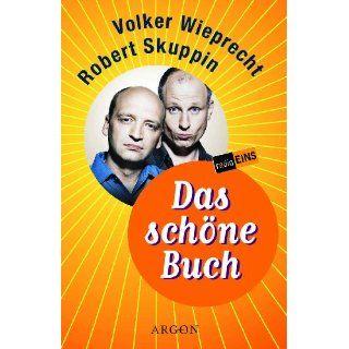Das schöne Buch Skuppin Robert Bücher