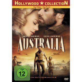 Australia Nicole Kidman, Hugh Jackman, David Wenham, David