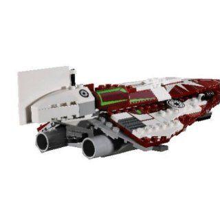 LEGO Star Wars 7751   Ahsokas Starfighter & Vulture Droid