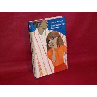 Die Klippen von Acapulco: Federica DeCesco: Bücher