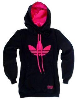 adidas Damen Chile 62 Hoody Pullover/Sweatshirt O55571