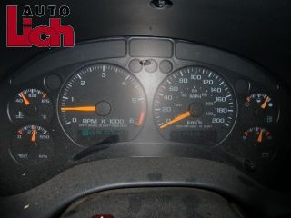 Chevrolet Blazer BJ98 4,3L 142KW Motor SG Steuergerät ECU 16258815