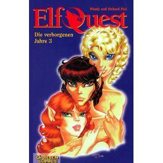 Elfquest. Verborgene Jahre 03 BD 3 Richard Pini, Wendy