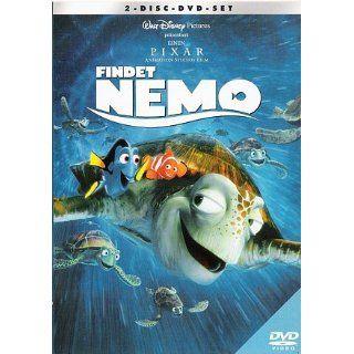 Findet Nemo, Special Edition 2 DVD , Walt Disney 2004