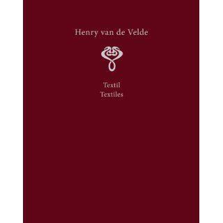 Henry van de Velde, Raumkunst und Kunsthandwerk, Bd.1  Metallkunst