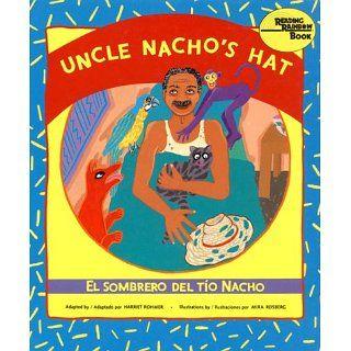 El Sombrero del Tio Nacho / Uncle Nachos Hat (Reading Rainbow Book