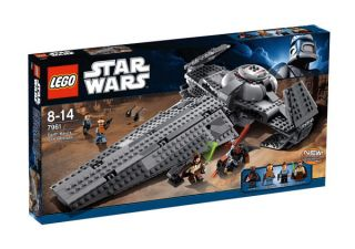 LEGO® 7961 STAR WARS   Darth Mauls Sith Infiltrator