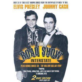 Elvis Presley/Johnny Cash   the Road Show [UK Import]
