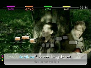 We Sing   Deutsche Hits Standard Nintendo Wii Games