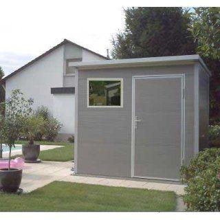 isoliert mit Fundament 240 x 205 Artikelnr. 206032 Garten