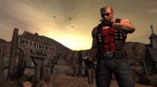 Duke Nukem Forever (uncut) Pc Games