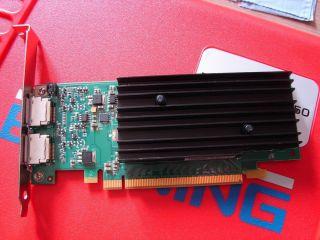 nVidia Quadro NVS 295 Grafikkarte CAD PC Videoschnitt
