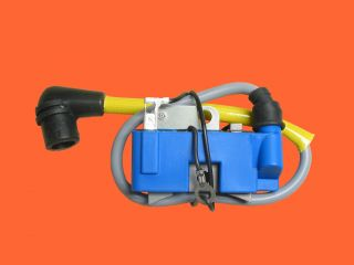Zündelektronik Zündspule DOLMAR PS 33, PS 330 bis PS 411 komplett
