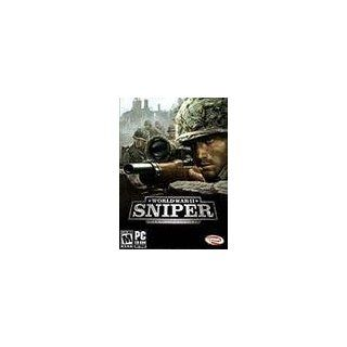 World War II Sniper Call to Victory (UK) Software