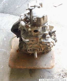 Yanmar Dieselmotor L100 ADE FW1 8,8 Ps