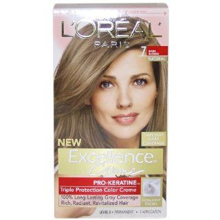 Oreal Paris Excellence To Go 10 Minute Cr?me Colorant, Dark Blonde