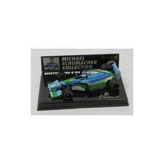 Minichamps Benetton Ford B194 Michael Schumacher Collection F1 #11