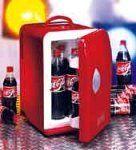 Unold 8980 Coca Cola Cooler Minikühlschrank rot Weitere