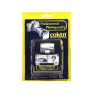 Cokin H220 Schwarz Weiß Filter Kit Kamera & Foto