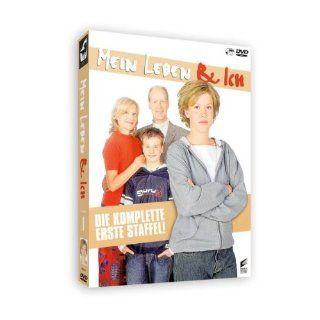 Mein Leben & Ich   Die komplette erste Staffel + Preview DVD