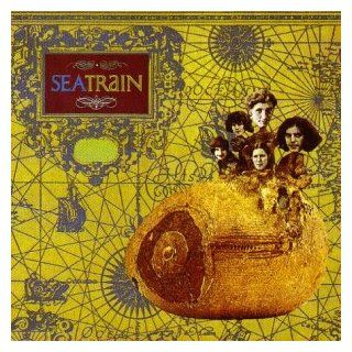 Sea Train [VINYL] [UK Import] [Vinyl LP] Musik