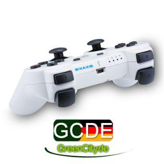 Funk Bluetooth Controller Gamepad Wireless für Sony PS3 bestpreis