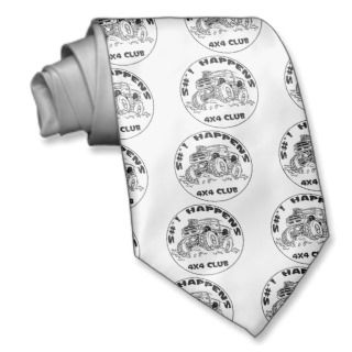 SH_black_Dodge Neckties