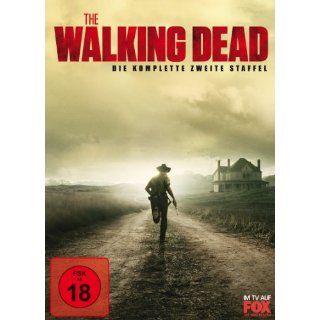 The Walking Dead   Die komplette zweite Staffel 4 DVDs