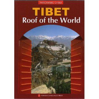 Tibet, Toof of the World (Panoramic China) F. L. P