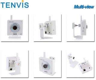 OEM Tenvis mini 319 IP Kamera Nachtsicht CCTV COMOS internet cam Wifi