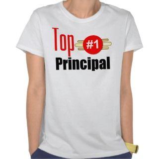 Top Principal Shirts
