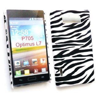 Emartbuy ® Lg Optimus L7 P700 Bundle Pack Von 5 Silicon Skin Cover