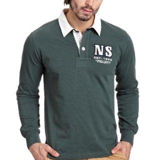 North Sails Herren Poloshirt 69 0400