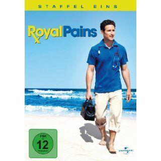 Royal Pains   Staffel eins [4 DVDs] Mark Feuerstein, Paulo