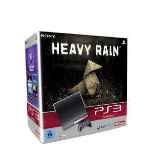 PlayStation 3   Konsole Slim 250 GB inkl. Dual Shock 3 Wireless