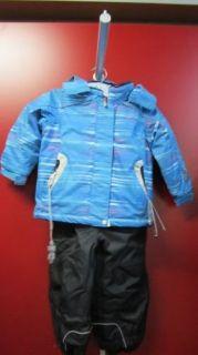 Icepeak Fia Winter Jacke + Hose Gr. 98   FB 320   11/12