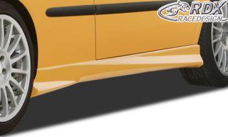 Front / Heckschürze Seitenschweller Seat Ibiza 6L FR