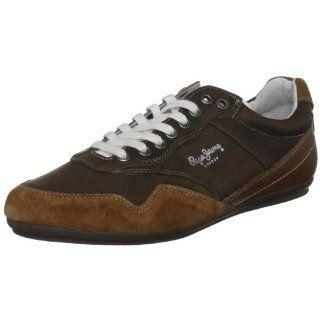Pepe Jeans London PY 252 A, Herren Sneaker