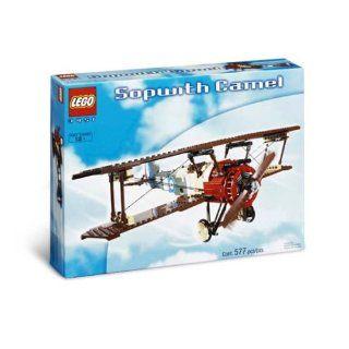 Lego 3451 Sopwith Camel Spielzeug