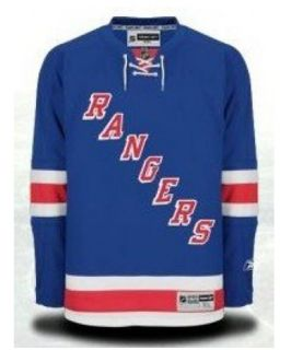 Reebok NHL Trikot New York Rangers   PRUCHA