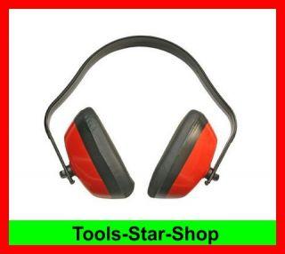 Gehörschützer Kapsel / Ohrenschützer / Gehörschutz / Verstellbare