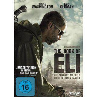 The Book of Eli Denzel Washington, Gary Oldman, Mila Kunis