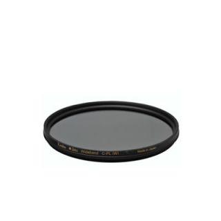 Kenko Zeta C Pol 77mm Camera Circular Polarizers