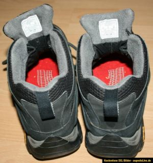 Tolle MERRELL Mid GTX Gore Tex Boots Größe 42 Volkswanderschuh