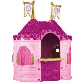 Spielhaus Disney Princess Castle Spielzeug
