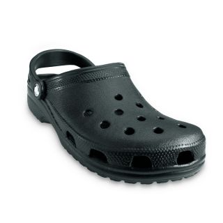 CROCS Clogs CLASSIC   DAS ORIGINAL   black
