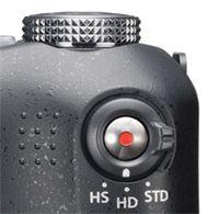 Casio EXILIM Pro EX F1 Highspeed Digitalkamera (6 Megapixel, 12 fach