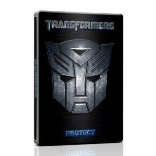 Transformers   Special Edition (2 DVDs im Steelbook) Shia