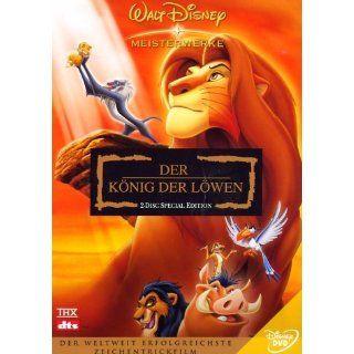 König der Löwen [Special Edition] [2 DVDs] Roger Allers