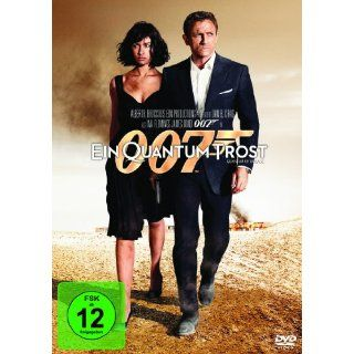 James Bond 007   Ein Quantum Trost Daniel Craig, Olga